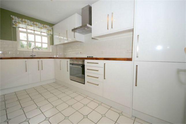 Thumbnail Flat to rent in Hansen Drive, London