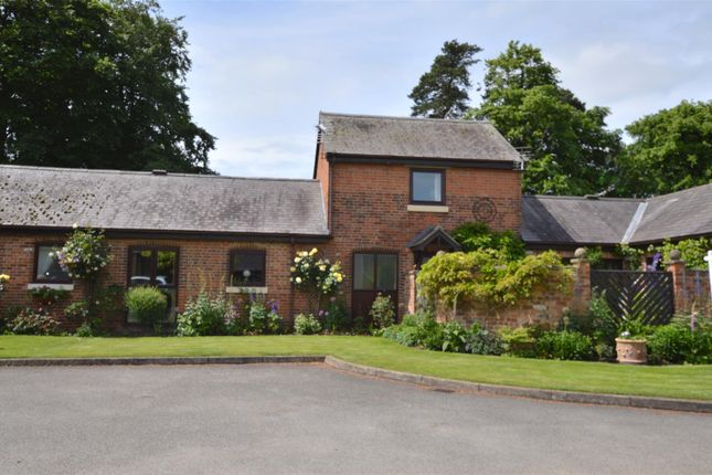 Thumbnail Barn conversion for sale in Derby Hills Farm Court, Melbourne, Derby