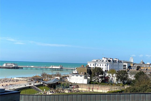 2 bed flat for sale in Bayside Apartments, 62 Brighton Road, Worthing, West Sussex BN11