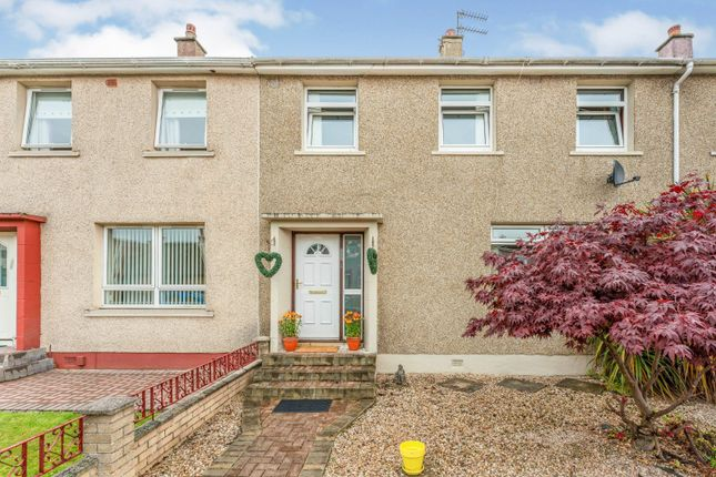 Thumbnail Terraced house for sale in Haugh Street, Falkirk, Stirlingshire