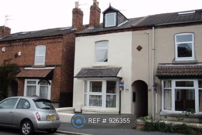 4 bed semi-detached house to rent in Lower Regent Street, Beeston, Nottingham NG9