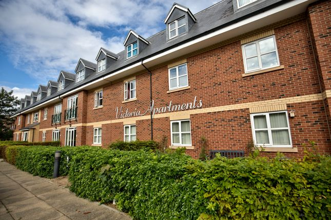 Thumbnail Flat to rent in Victoria Apartments, Middlesbrough