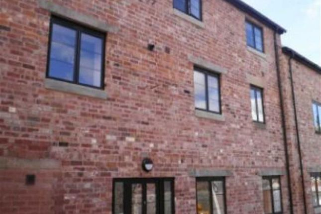 Thumbnail Flat to rent in Old Bakery, Seven Stars Road, Welshpool