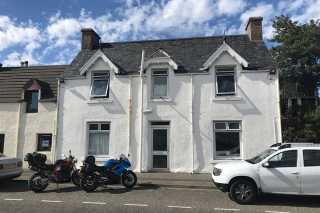 Thumbnail Terraced house for sale in Sunnybank Cottage, Shore Street, Ullapool, Ross-Shire