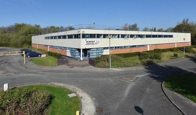 Thumbnail Light industrial to let in Unit 10, Christleton Court, Manor Park, Runcorn, Cheshire