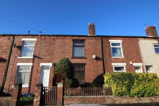 Thumbnail Terraced house to rent in Lilford Street, Leigh
