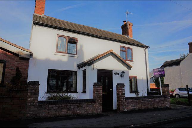 Thumbnail Detached house for sale in 70 Belle Vue, Stourbridge