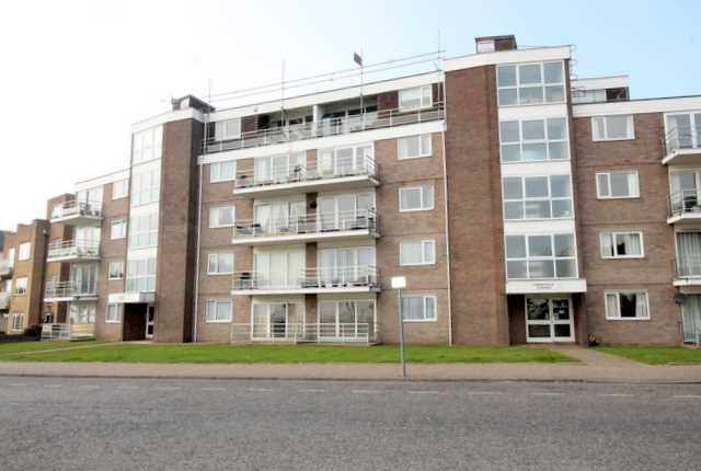 Thumbnail Flat for sale in Mansfield Towers, Marine Parade East, Clacton On Sea