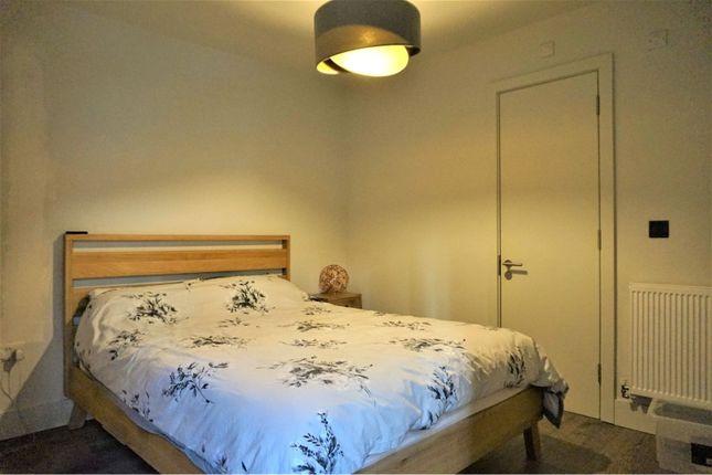 Bedroom One of Bentinck Street, Manchester M15