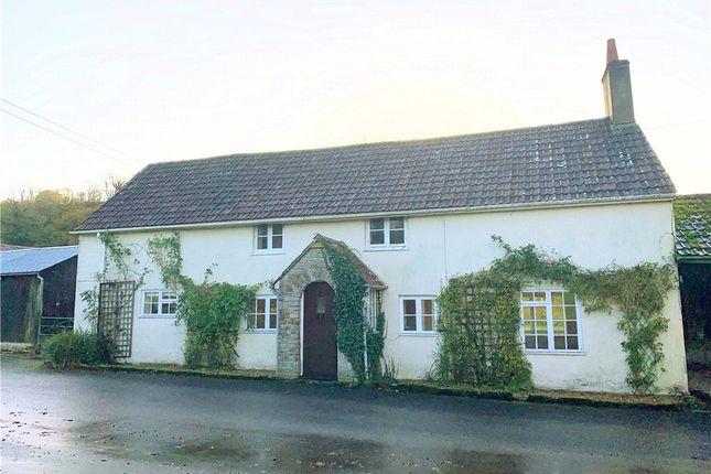 Thumbnail Detached house to rent in Sydling St Nicholas, Dorchester, Dorset