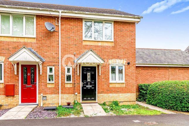 2 bed semi-detached house to rent in Oak Coppice Road, Whiteley, Fareham PO15