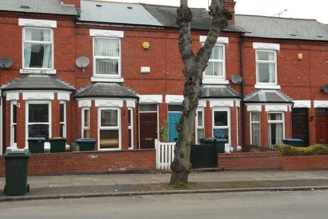 Mayfield Road, Earlsdon, Coventry CV5