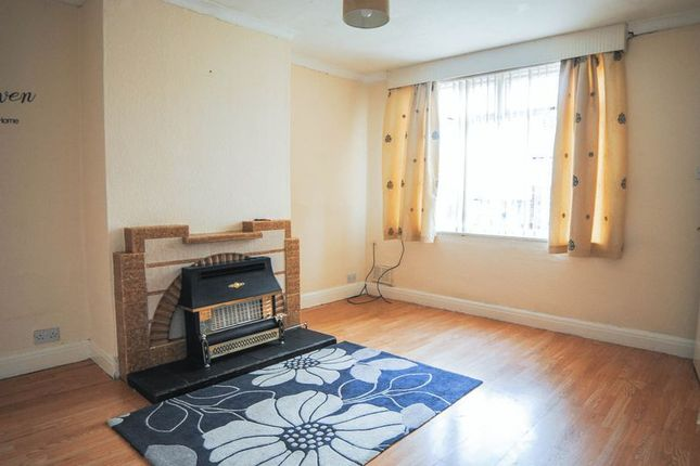 Thumbnail Terraced house to rent in Redwood Place, Meir, Stoke-On-Trent
