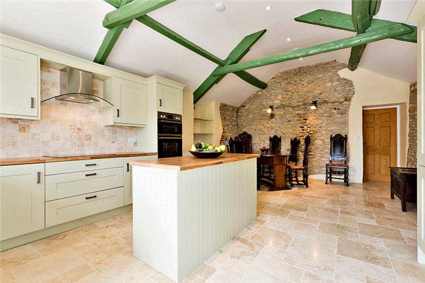 Thumbnail Flat for sale in Huntington Courtyard, Sheep Street, Stow On The Wold, Gloucestershire