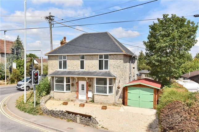 Thumbnail Detached house for sale in East Lydford, Somerton, Somerset