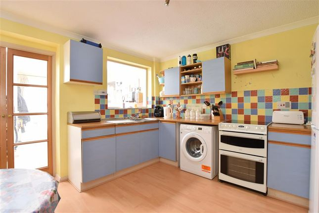 Thumbnail Terraced house for sale in The Laurels, Southwater, Horsham, West Sussex