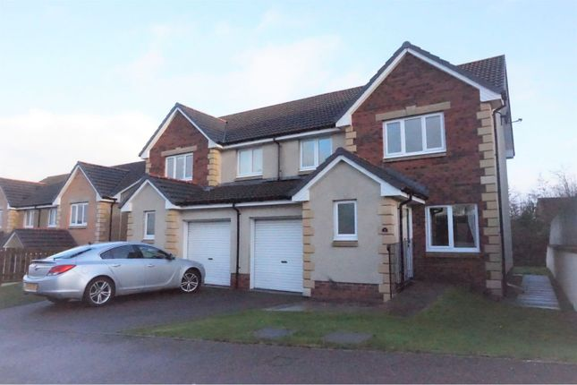 3 bedroom detached house for sale in Morning Field Drive, Inverness