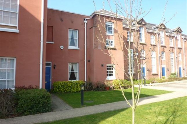 Thumbnail Property to rent in Nightingale Way, Victoria Bridge, Hereford