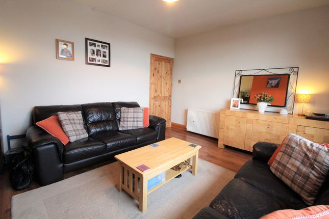 Thumbnail Semi-detached house for sale in Simpson Road, Aberdeen