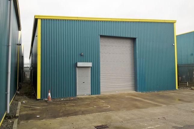 Thumbnail Industrial to let in Bankside, Falkirk