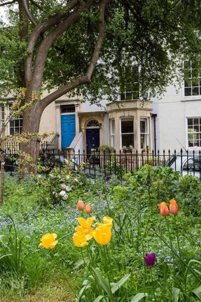 Thumbnail Terraced house for sale in Dowry Square, Clifton, Bristol