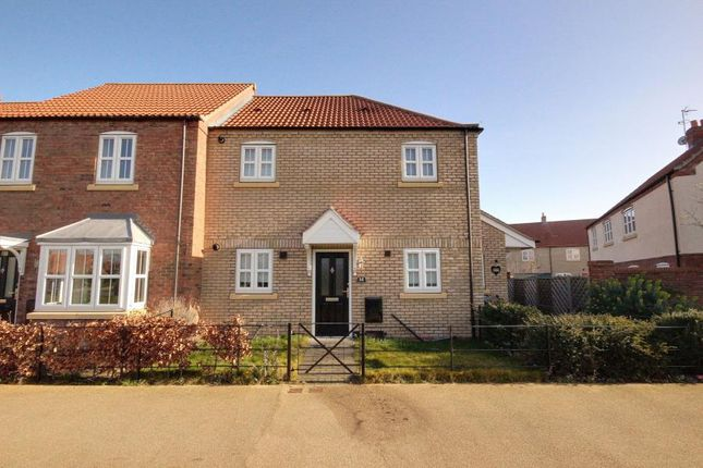 1 bed flat to rent in Shinewater Park, Kingswood HU7