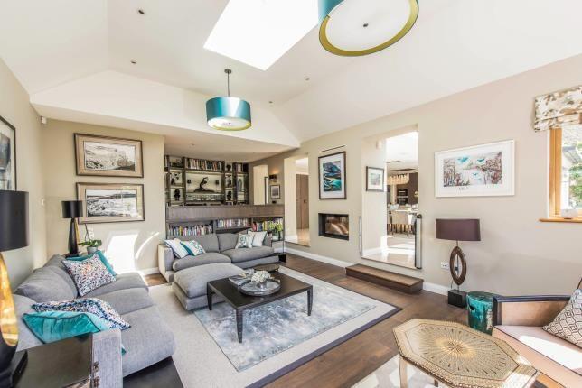Lounge of East Horsley, Leatherhead, Surrey KT24