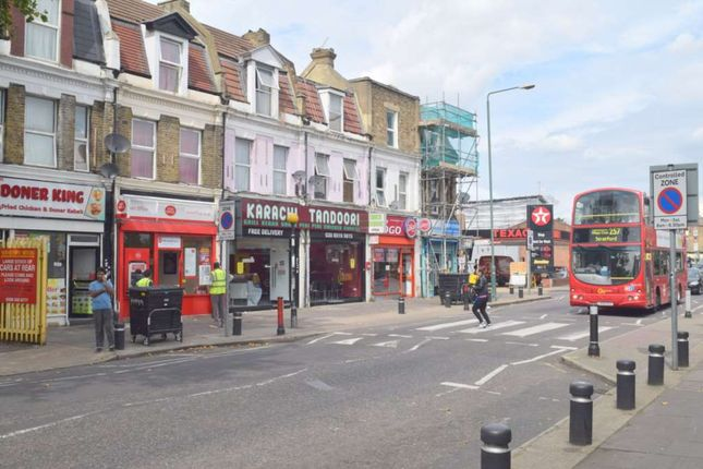 Thumbnail Restaurant/cafe to let in Leytonstone Road, Stratford, London