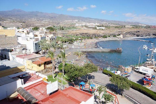 Thumbnail Apartment for sale in Playa De San Juan, Tenerife, Spain