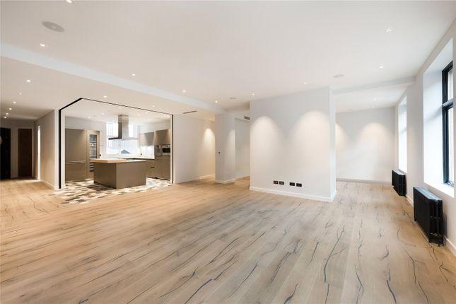 Thumbnail Flat for sale in Welbeck House, 62 Welbeck Street, Marylebone, London