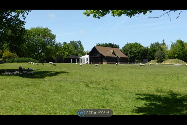 Thumbnail Detached house to rent in East Kent Farm, Ulcombe