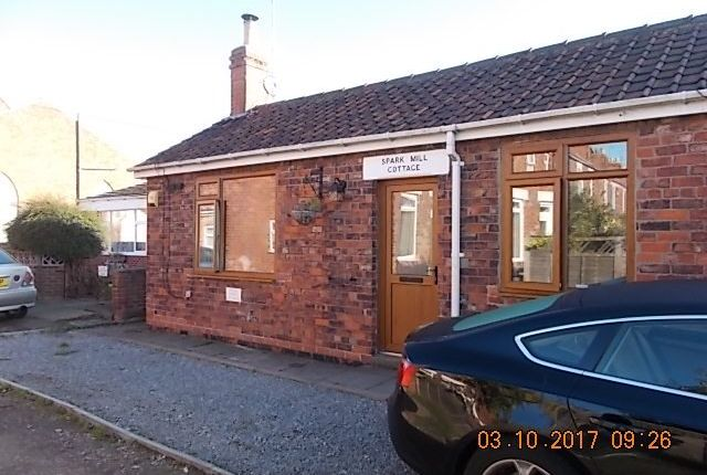 Thumbnail Bungalow to rent in Sparkmill Terrace, Beverley