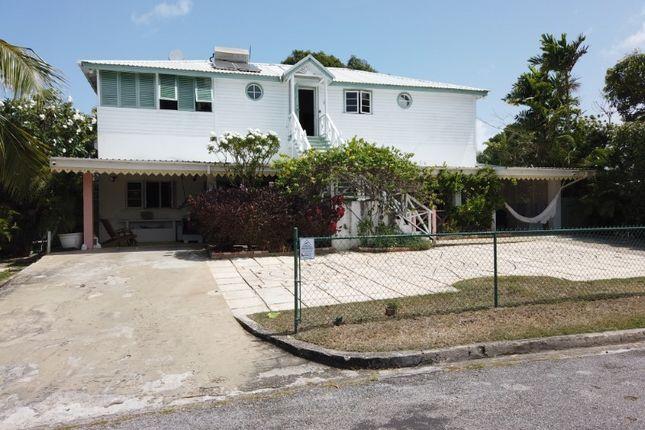 Villa for sale in 2 Glitter Bay Terrace, Porters, St. James, Barbados