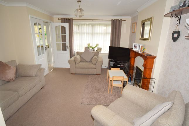 Thumbnail Semi-detached house for sale in Broughton Close, Askam-In-Furness, Cumbria