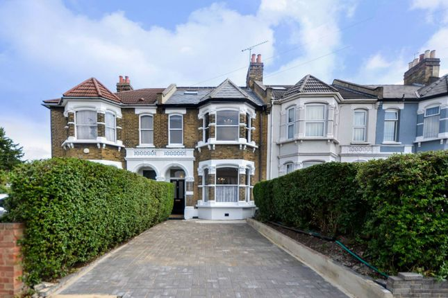 Thumbnail Property to rent in Drayton Road, Leytonstone
