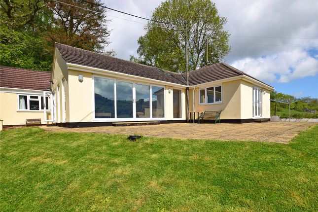 Thumbnail Bungalow for sale in Sidbury, Sidmouth, Devon