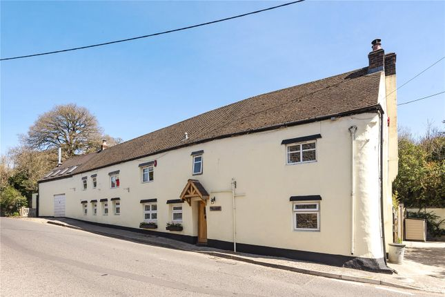 Thumbnail Country house for sale in Lower Vobster, Radstock, Somerset