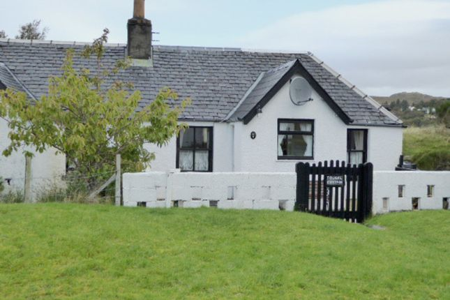 Thumbnail Semi-detached house for sale in 4, Tougal, Morar Sands, Morar
