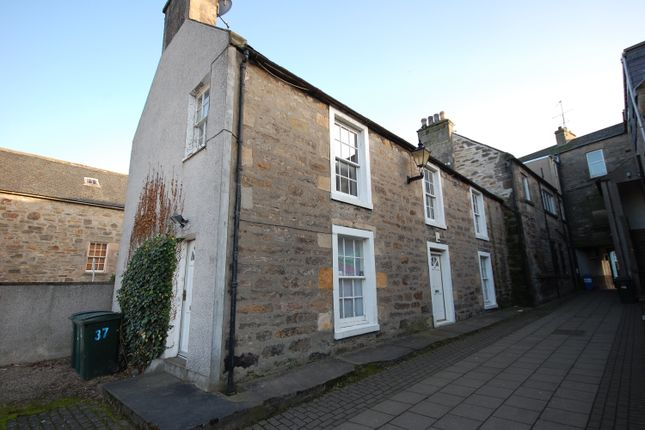 Thumbnail Flat for sale in High Street, Elgin