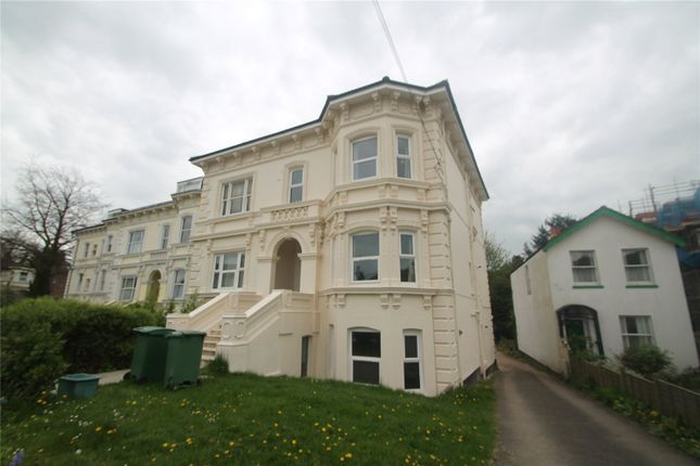 Thumbnail Flat to rent in Park Road, Tunbridge Wells, Kent