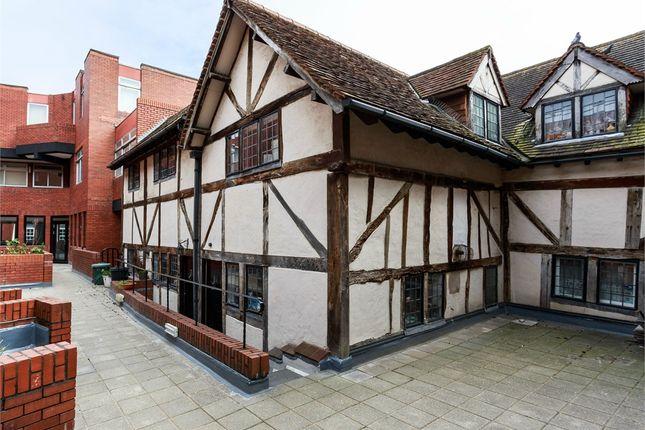 Thumbnail Maisonette for sale in Queen Annes Court, Windsor, Berkshire