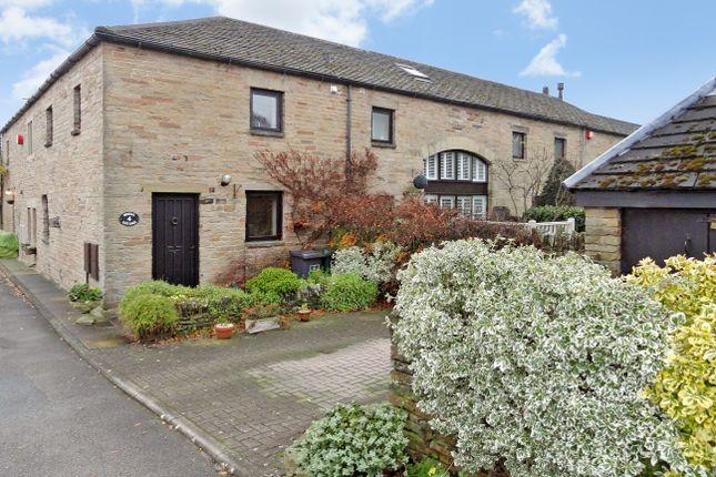Thumbnail Cottage for sale in Gunthwaite Top, Denby Lane, Upper Denby