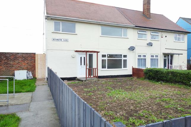 Beckington Close, Hull HU8