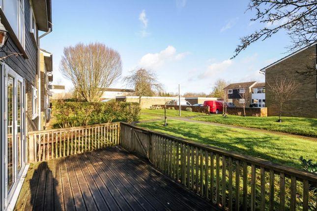 Thumbnail Flat to rent in Richens Drive, Carterton