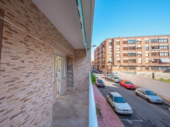 3 bed apartment for sale in Spain, Valencia, Alicante, Torrevieja