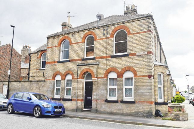 Thumbnail Flat for sale in Scarcroft Road, York