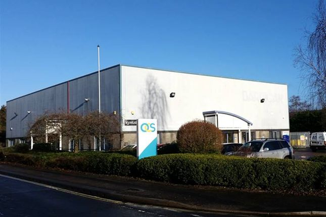 Thumbnail Industrial to let in Lustleigh Close, Matford Business Park, Marsh Barton Trading Estate, Exeter