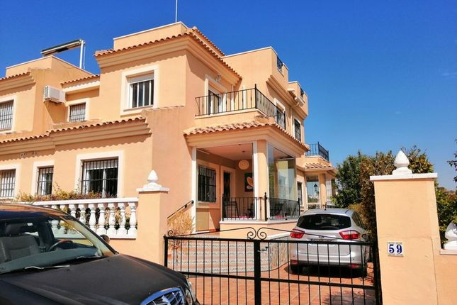 Thumbnail Town house for sale in Doña Pepa, Ciudad Quesada, Spain