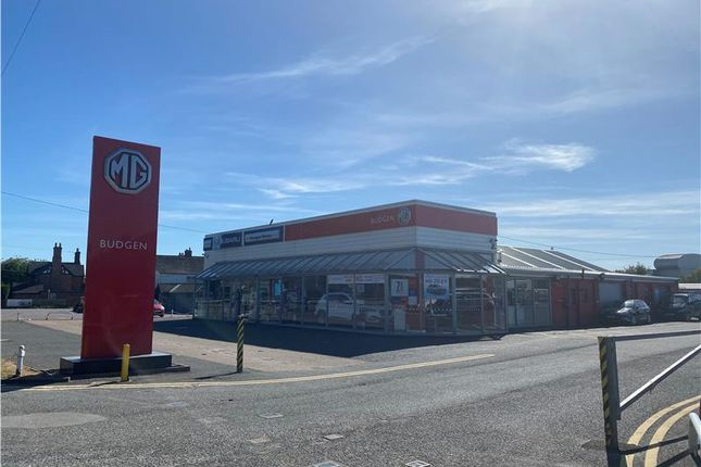 Thumbnail Commercial property to let in Battlefield Road, Shrewsbury