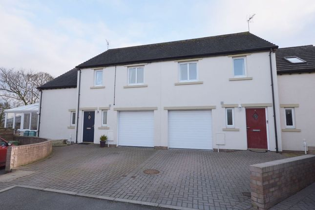 Thumbnail Semi-detached house for sale in Joiners Close, Newbiggin, Penrith
